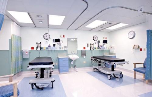 Thanh toán 100% chi phí cơ sở khám chữa bệnh nếu thời gian cấp cứu dưới 4 giờ