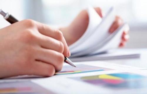Các tờ khai Thuế Doanh nghiệp cần nộp năm 2017
