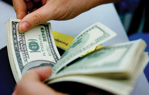 NHNN chặn đà rơi của tỷ giá USD