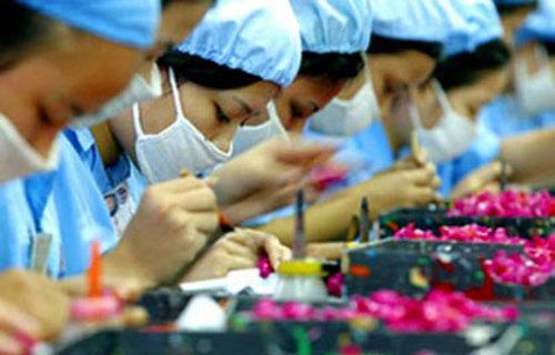 Dự kiến sửa đổi Bộ luật lao động để phù hợp với các hiệp định quốc tế