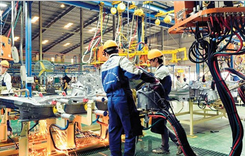 Điều kiện xác định miễn thuế với hàng gia công và sản xuất xuất khẩu