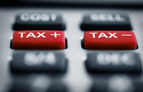 Quy định về khấu trừ thuế GTGT và thuế TTĐB mới nhất