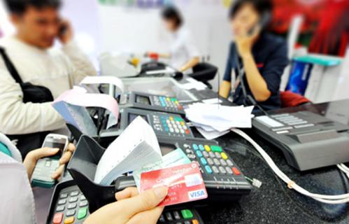 Thay đổi quy định về tài khoản giao dịch của Doanh nghiệp