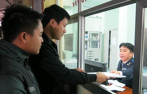 Điều chỉnh phương pháp bảo lãnh thuế qua Ngân hàng