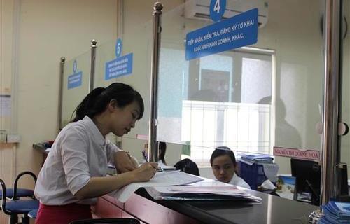 Khai báo hóa đơn với hàng hóa có nhiều hợp đồng, đơn hàng